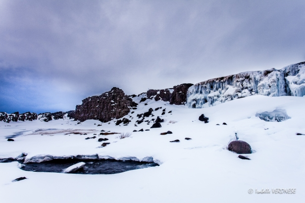 Islande, Thingvellir