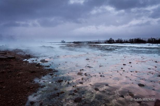 Islande, Geysir