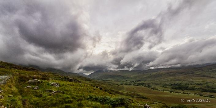 Irlande, Ring of Kerry