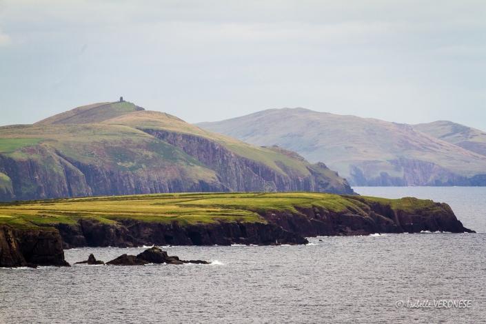Irlande - Péninsule de Dingle