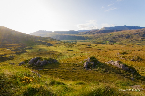 Iralnde - comté du Kerry