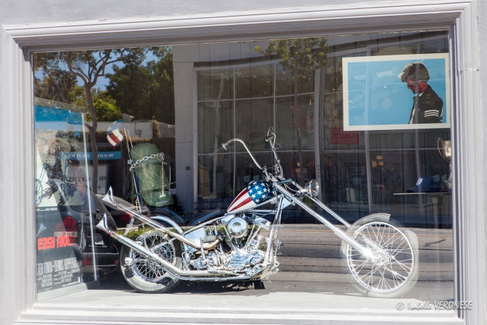 Route 66, easy rider, chopper